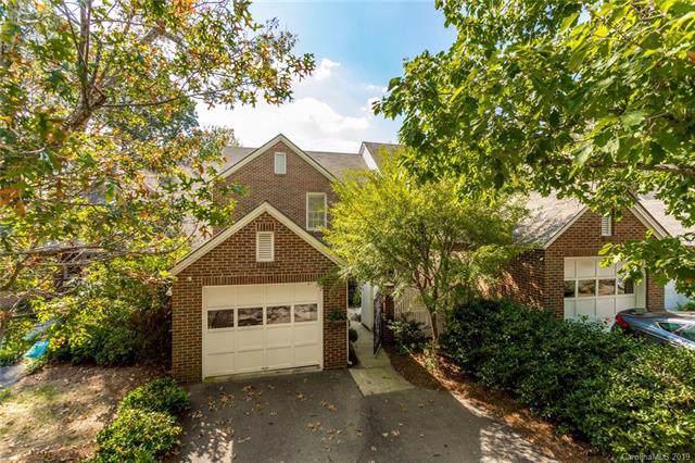 806 Colony Oaks Drive B, Monroe, NC 28112 (#3558631) :: Francis Real Estate
