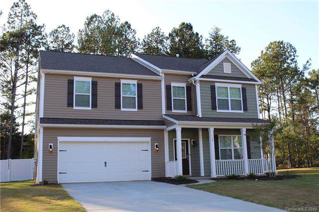 416 Wheat Field Drive, Mount Holly, NC 28120 (#3558636) :: Odell Realty