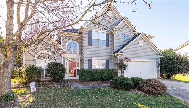 12406 Kemerton Lane, Huntersville, NC 28078 (#3558647) :: LePage Johnson Realty Group, LLC