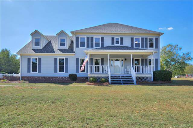 8941 Dartmoor Place, Mint Hill, NC 28227 (#3558655) :: Homes with Keeley | RE/MAX Executive