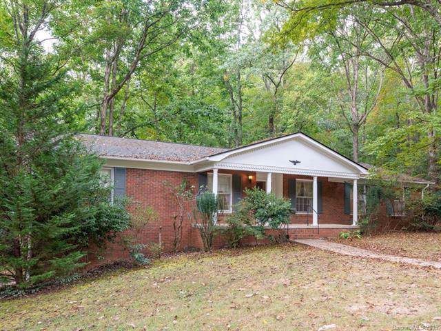 113 Dogwood Drive, Black Mountain, NC 28711 (#3558661) :: LePage Johnson Realty Group, LLC