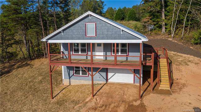 119 New Life Drive, Asheville, NC 28804 (#3558696) :: Keller Williams Professionals