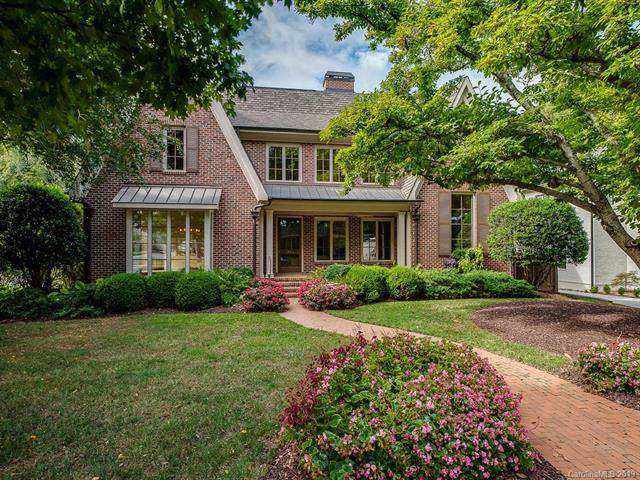 1886 Maryland Avenue, Charlotte, NC 28209 (#3558698) :: Puma & Associates Realty Inc.