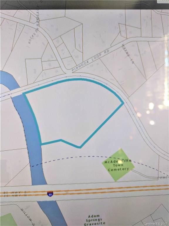 None Pinhook Loop Road - Photo 1