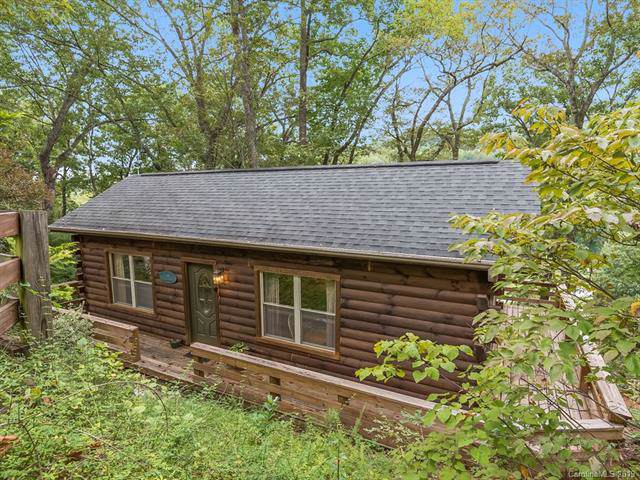 393 Seton Road, Lake Lure, NC 28746 (#3558740) :: Keller Williams Professionals