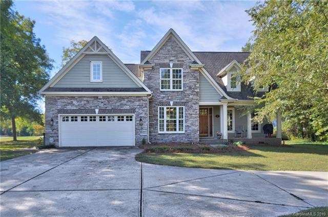 107 Clover Bank Road, Mooresville, NC 28115 (#3558762) :: Mossy Oak Properties Land and Luxury