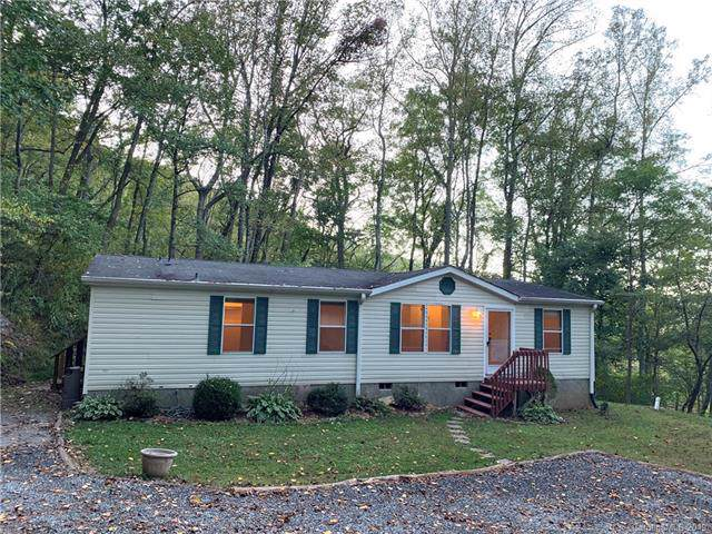 305 Long Branch Road, Swannanoa, NC 28778 (#3558768) :: LePage Johnson Realty Group, LLC