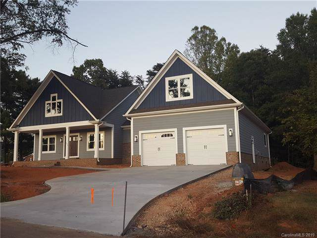 105 Jess Court, Mooresville, NC 28117 (#3558779) :: Odell Realty