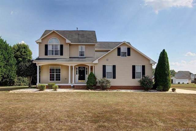 340 Chase Drive, Salisbury, NC 28147 (#3558797) :: Team Honeycutt