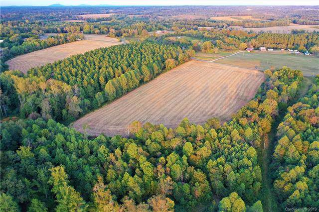 763 Eagle Mills Road, Hamptonville, NC 27020 (#3558825) :: Carlyle Properties