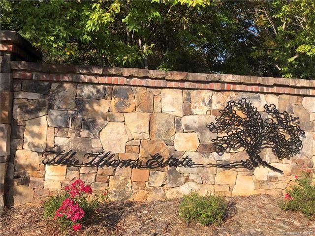 11 Magnolia View Trail, Asheville, NC 28804 (#3558866) :: Cloninger Properties