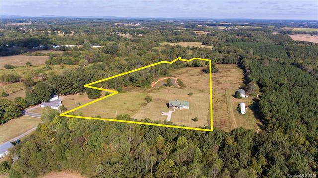 331 Butler Mill Road, Harmony, NC 28634 (#3558867) :: Odell Realty