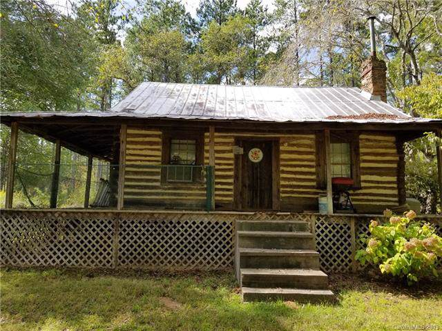 2680 Polk County Line Road, Mill Spring, NC 28756 (#3558877) :: BluAxis Realty