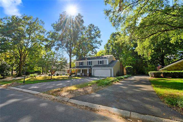 7107 Quail Hill Road, Charlotte, NC 28210 (#3558879) :: RE/MAX RESULTS