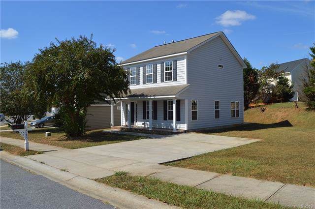 2183 Wexford Way, Statesville, NC 28625 (#3558895) :: LePage Johnson Realty Group, LLC