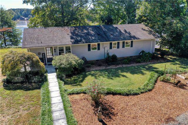1720 Gaither Road, Belmont, NC 28012 (#3558907) :: Homes Charlotte