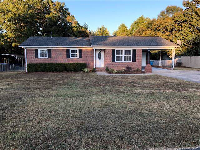 113 Helen Avenue #8, Bessemer City, NC 28016 (#3558909) :: LePage Johnson Realty Group, LLC