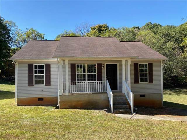 788 Pine Circle, Statesville, NC 28677 (#3558923) :: Mossy Oak Properties Land and Luxury