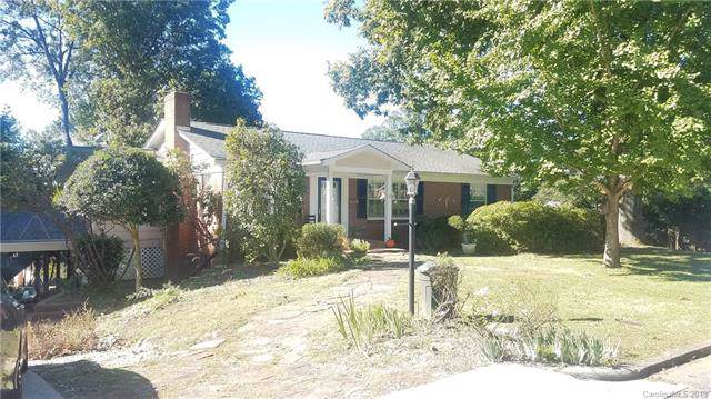 209 W Park Drive, Morganton, NC 28655 (#3558926) :: The Ramsey Group