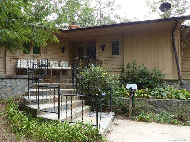 388 Island Creek Road, Lake Lure, NC 28746 (#3558931) :: Keller Williams Professionals