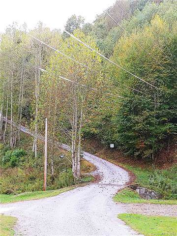 Lot 1 Higher Ground Ridge, Waynesville, NC 28795 (#3558934) :: Keller Williams Professionals