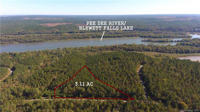 TBD Riverbluff Lane #109, Lilesville, NC 28091 (#3558936) :: Stephen Cooley Real Estate Group