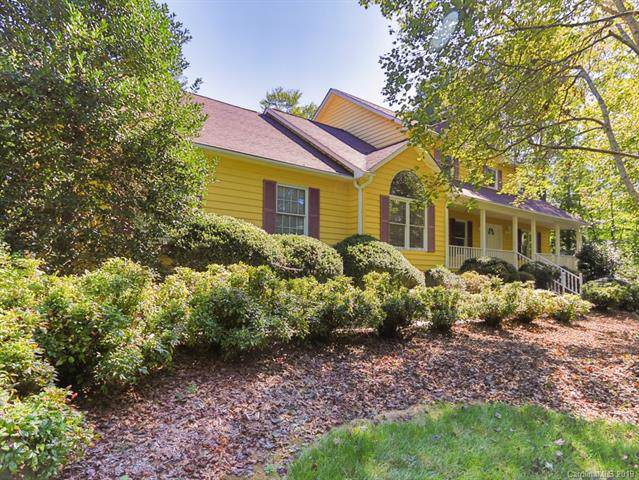 201 La Bellevue Street, Morganton, NC 28655 (#3558950) :: The Ramsey Group