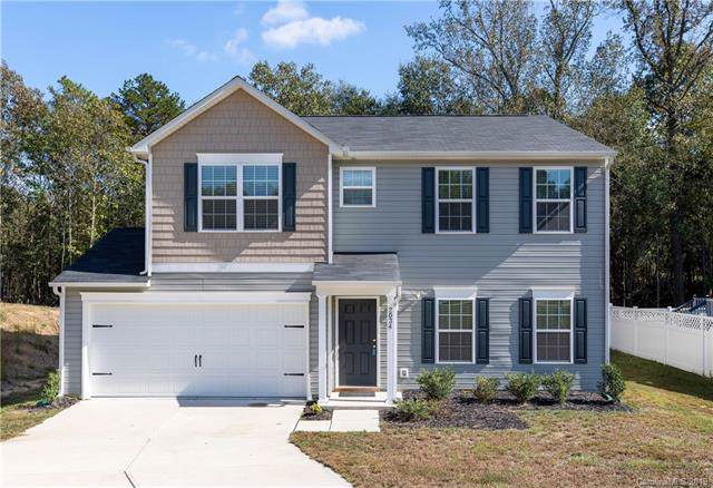 2034 E Park Drive, Lancaster, SC 29720 (#3558954) :: The Andy Bovender Team