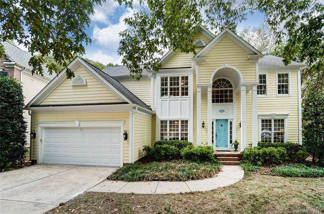 5041 Fairvista Drive, Charlotte, NC 28269 (#3558966) :: The Ramsey Group
