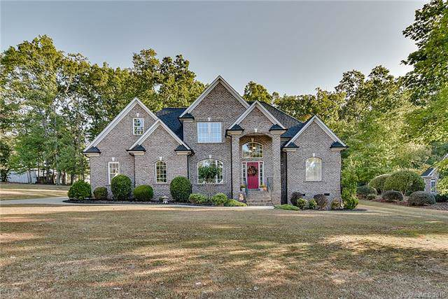 1621 Heritage Ridge Court, Dallas, NC 28034 (MLS #3558980) :: RE/MAX Journey