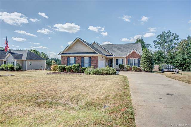 5308 Oaktree Drive, Gastonia, NC 28052 (#3558981) :: Robert Greene Real Estate, Inc.