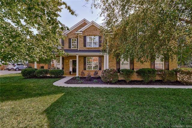 4813 Sandtyn Drive, Waxhaw, NC 28173 (#3558987) :: Mossy Oak Properties Land and Luxury