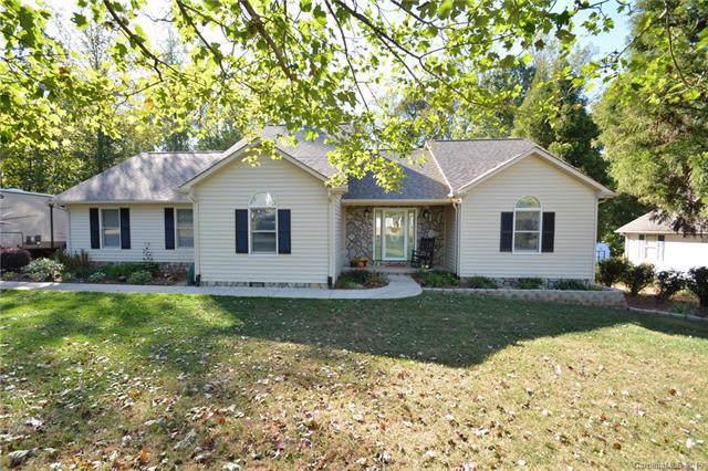 167 Millstone Drive, Statesville, NC 28625 (#3558999) :: Robert Greene Real Estate, Inc.