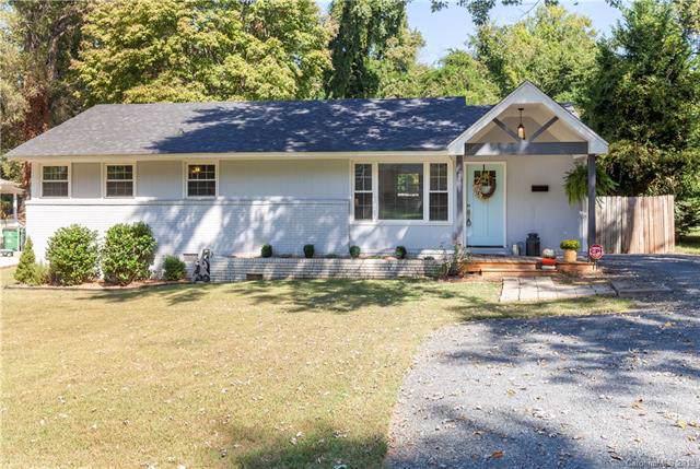 2109 Dalehurst Drive, Charlotte, NC 28205 (#3559000) :: Robert Greene Real Estate, Inc.