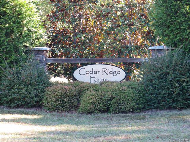 0 Short Cedar Trail, Alexis, NC 28006 (#3559011) :: The Ramsey Group