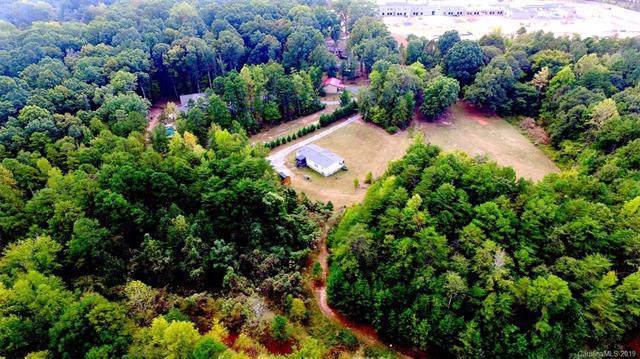 1936 Grady Hope Road, Fort Mill, SC 29708 (#3559018) :: LePage Johnson Realty Group, LLC