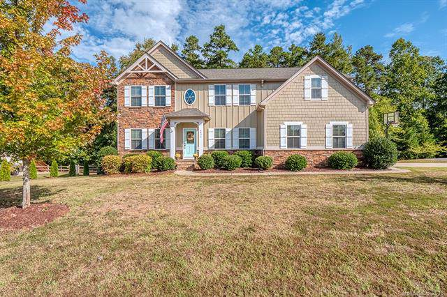 4075 Windflower Lane, Denver, NC 28037 (#3559038) :: Carlyle Properties