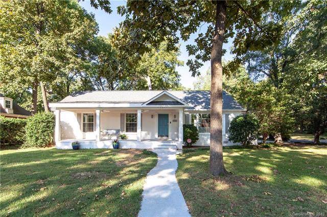 5400 Glenham Drive, Charlotte, NC 28210 (#3559048) :: Stephen Cooley Real Estate Group