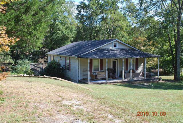 2840 Mudcut Road, Marion, NC 28752 (#3559069) :: LePage Johnson Realty Group, LLC