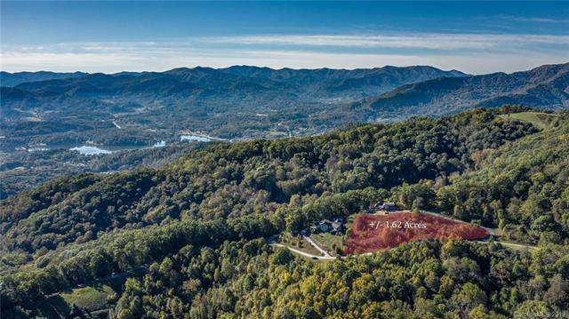 0 Signature Row Boulevard #85, Waynesville, NC 28785 (#3559075) :: Keller Williams Professionals