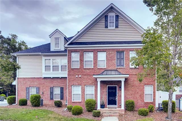 15409 Jade Street, Charlotte, NC 28277 (#3559077) :: Charlotte Home Experts