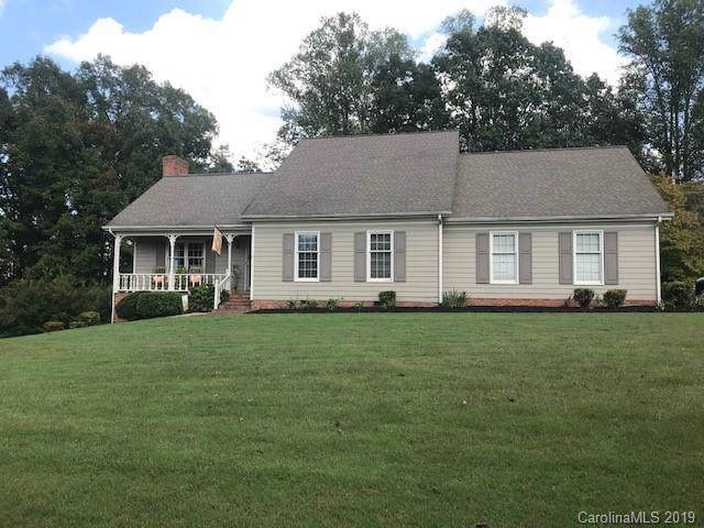 352 Knollwood Drive, Forest City, NC 28043 (MLS #3559082) :: RE/MAX Journey