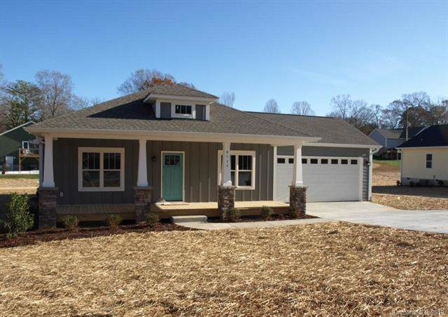 6724 Campground Road, Denver, NC 28037 (#3559090) :: Rowena Patton's All-Star Powerhouse