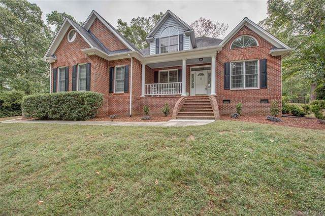 160 Appian Way, Shelby, NC 28150 (#3559100) :: RE/MAX RESULTS