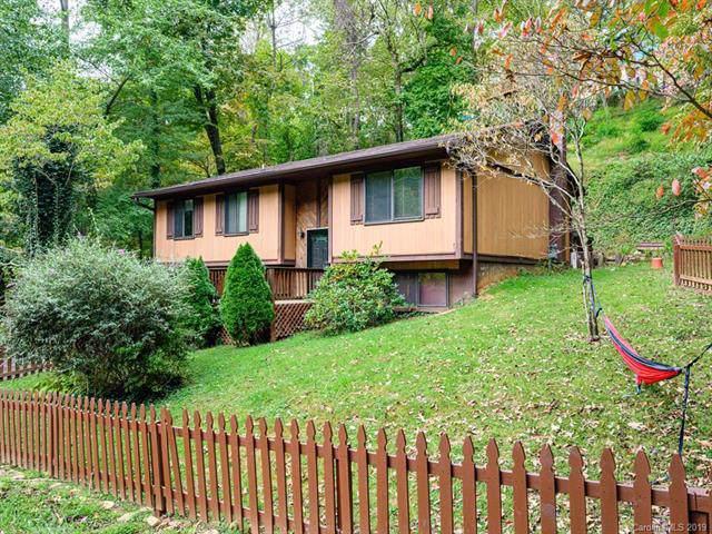 213 Beverly Road, Asheville, NC 28805 (#3559125) :: Washburn Real Estate