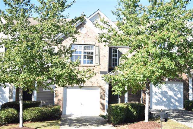 2723 Early Flight Drive, Charlotte, NC 28262 (#3559154) :: High Performance Real Estate Advisors