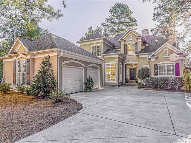 18600 John Connor Road, Cornelius, NC 28031 (#3559175) :: Zanthia Hastings Team