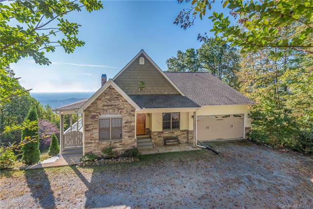 221 Grahams View View #6, Tryon, NC 28782 (#3559203) :: High Performance Real Estate Advisors