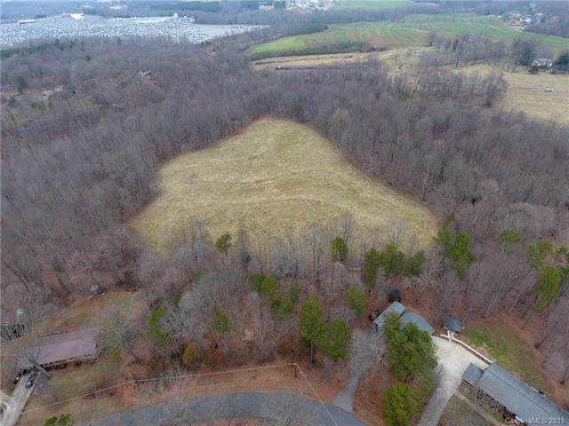 603 Jane Sowers Road, Statesville, NC 28625 (#3559207) :: High Performance Real Estate Advisors