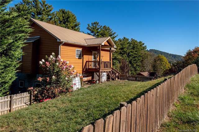 78 Whippoorwill Way, Waynesville, NC 28786 (#3559217) :: Scarlett Property Group